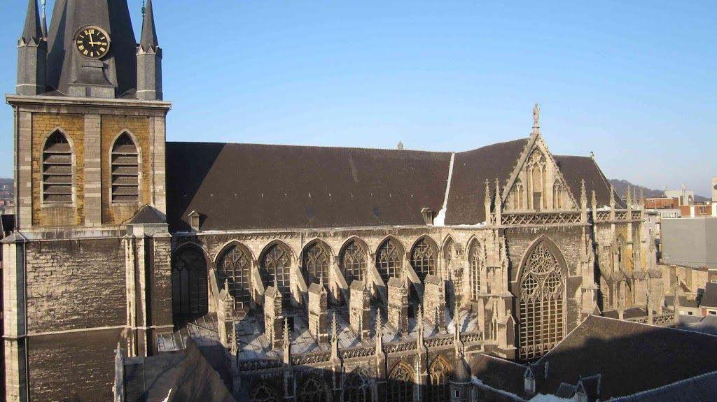 Fléron, Waals Gewest, België
