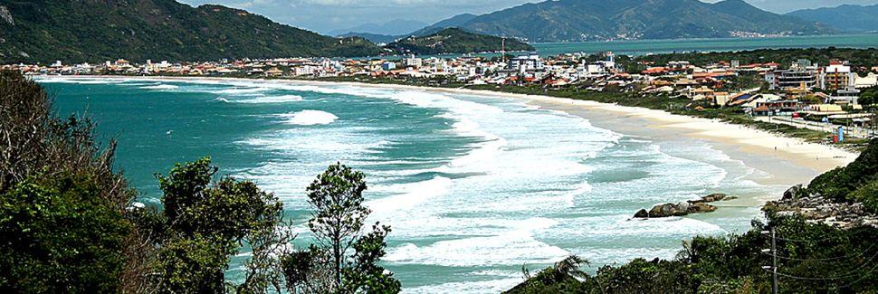 Canto Grande, Bombinhas, Santa Catarina, Brasil