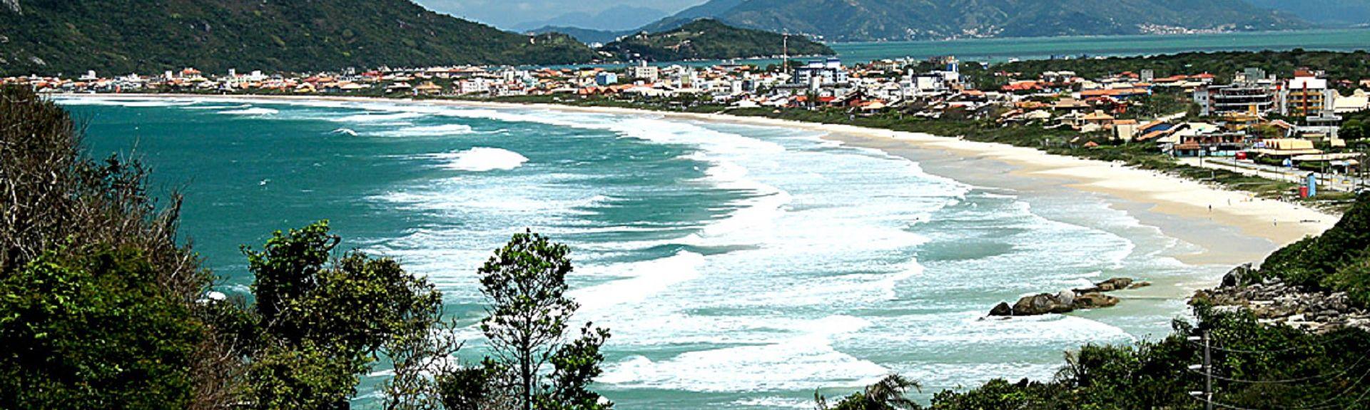 Canto Grande, Bombinhas, South Region, Brazil