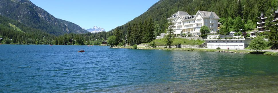 La Fouly, Orsieres, Valais, Sveitsi