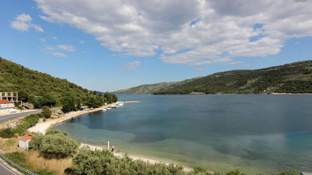 Jarebinjak, Croatia