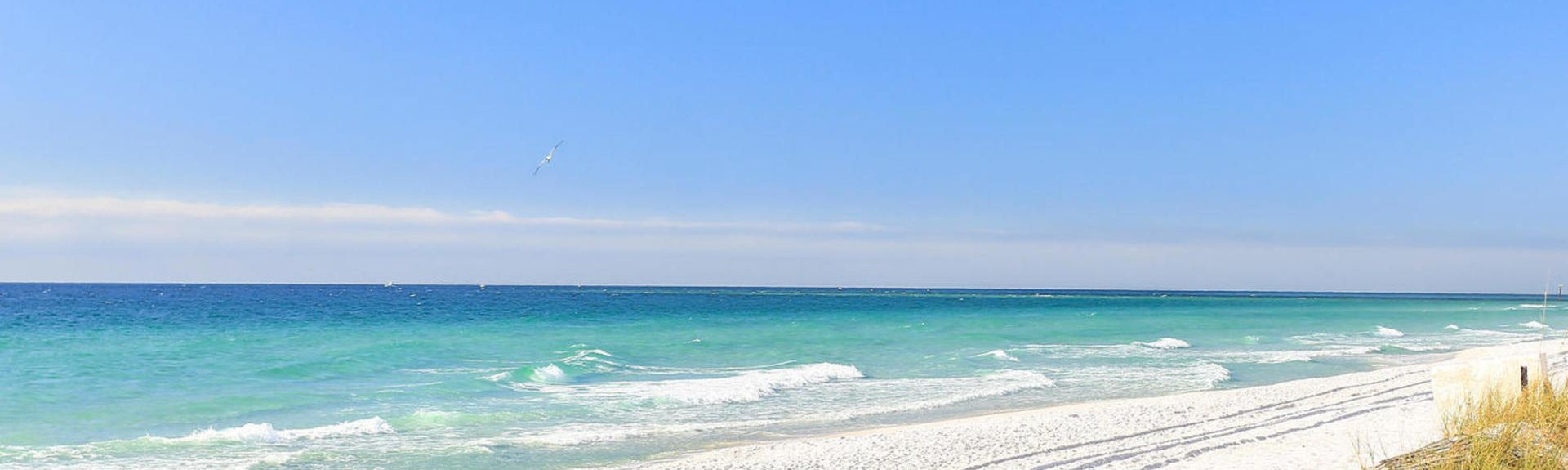 Aegean, Destin, FL, USA