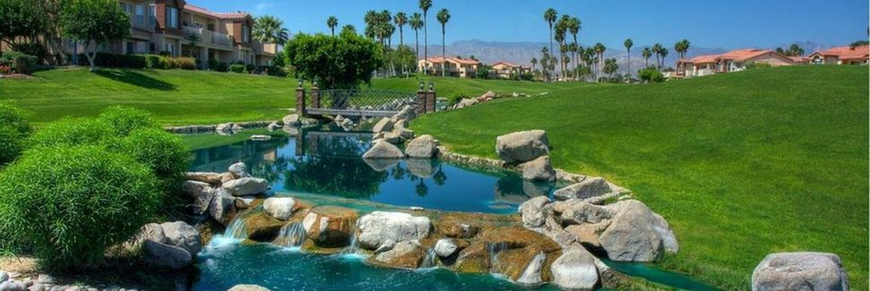 Palm Royale Country Club (Indian Wells, California, Forente Stater)