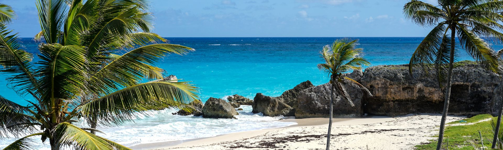 Paynes Bay Beach, Paynes Bay, St. James, Barbados