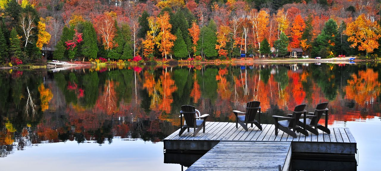 Muskoka Lakes, ON, Canada