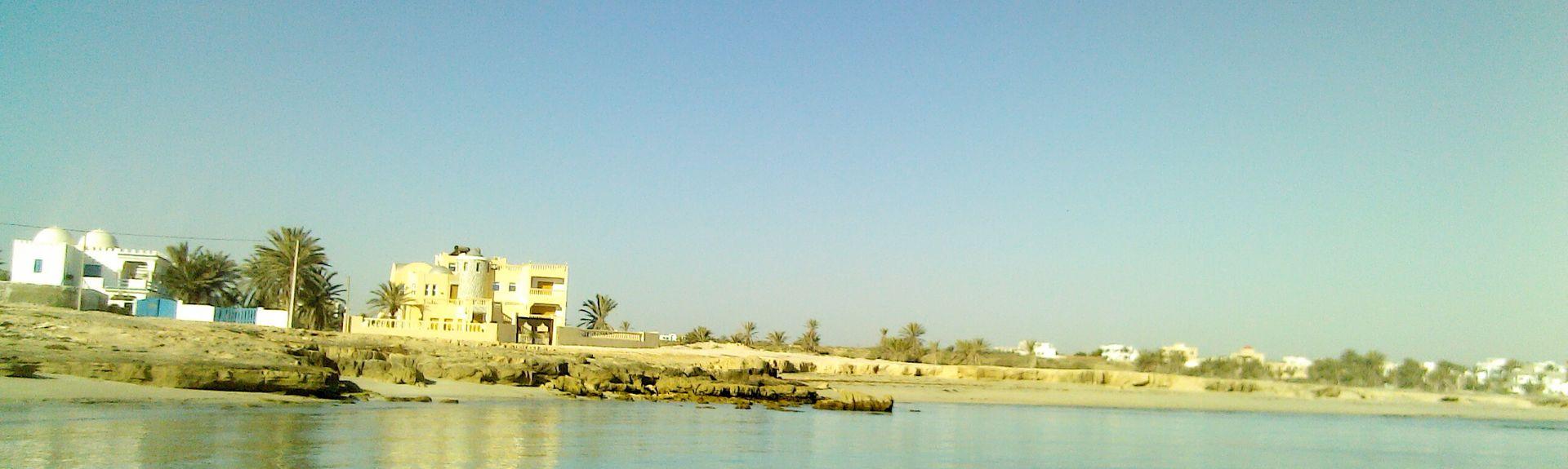 Zarzis, Tunisia