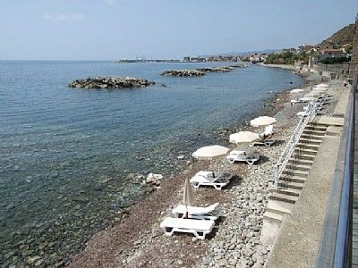 Provincia di Salerno, Campania, Italia