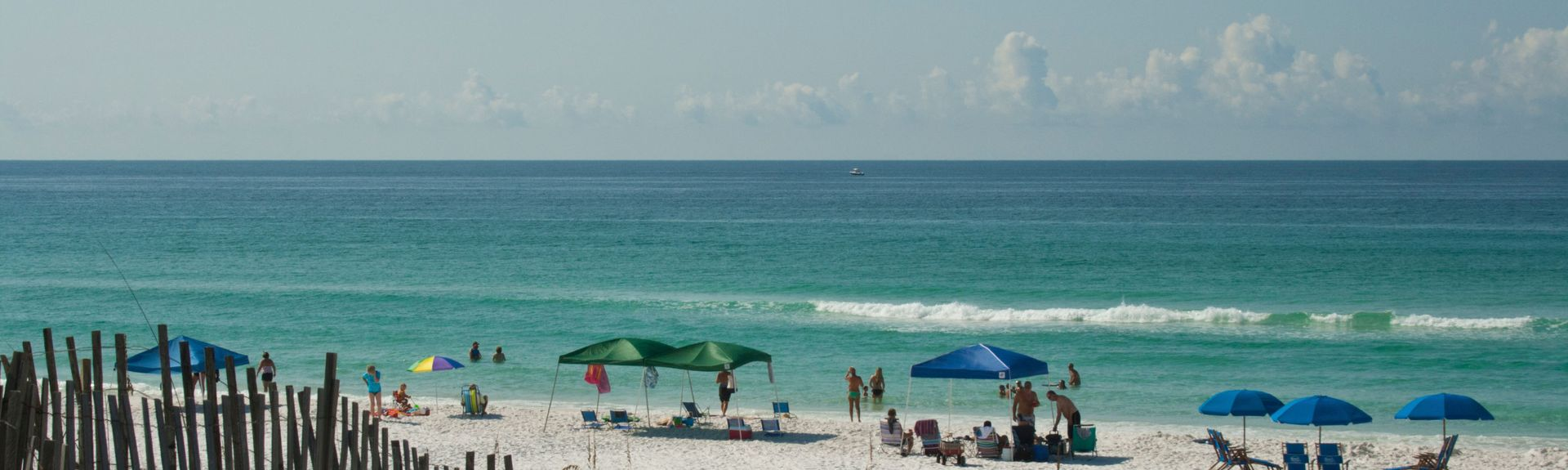 Crystal Beach, Destin, Florida, Yhdysvallat