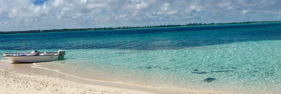 Andros Town, North Andros, Bahamas