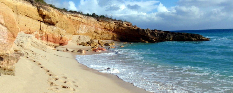 Cole Bay, San Martín