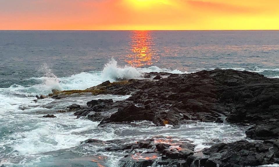 Kona Makai (Holualoa, Hawaï, États-Unis d'Amérique)