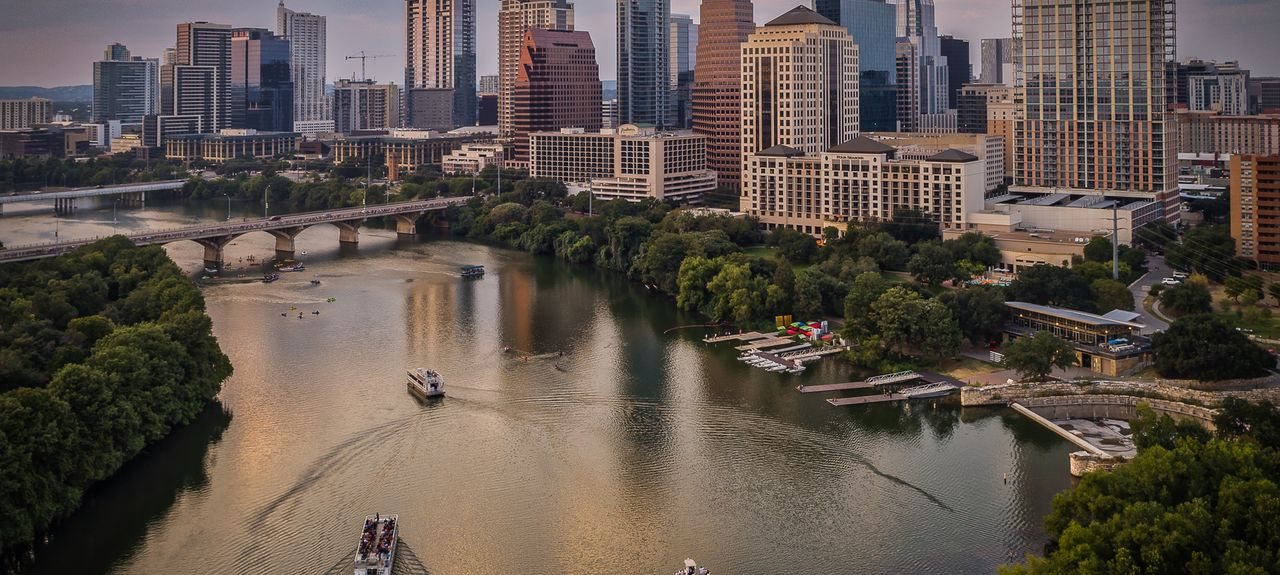 Greater South River City, Austin, TX, USA