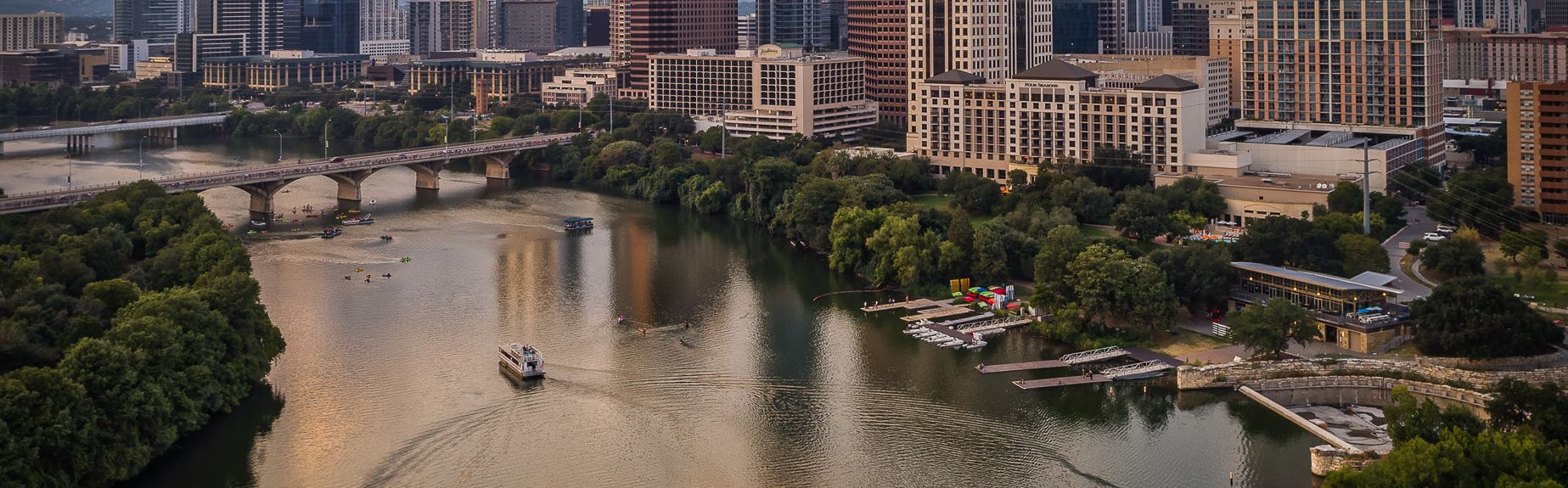 Greater South River City, Austin, Texas, Estados Unidos