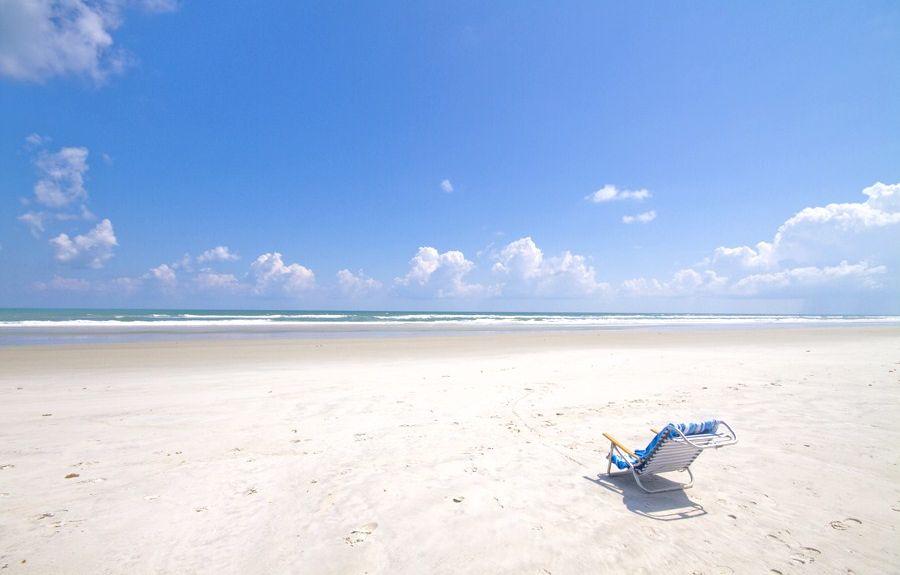 Island House, Butler Beach, FL, USA