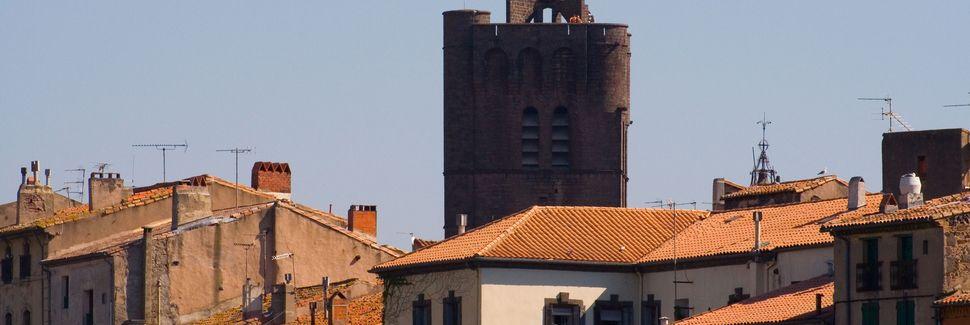 Agde, Occitania, Francia