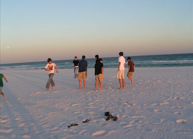 Summerwind Resort (Navarre Beach, Florida, United States)