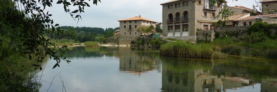 Guesálaz, Navarra, España