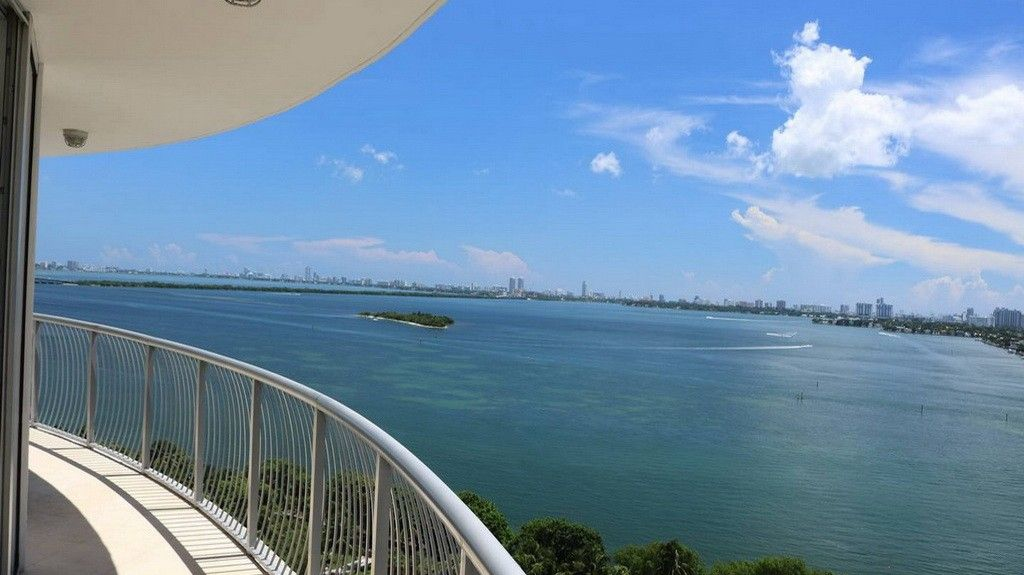 Edgewater, Miami, Flórida, Estados Unidos