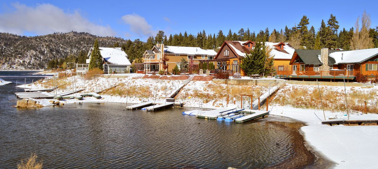 Big bear ca vacation rentals houses more homeaway for Big bear cabins california