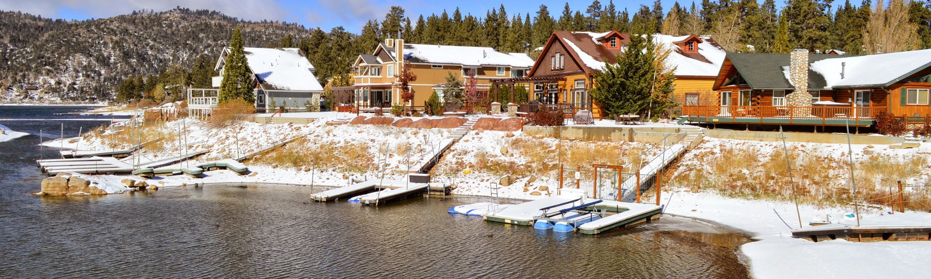 Big Bear City, Big Bear, California, United States of America
