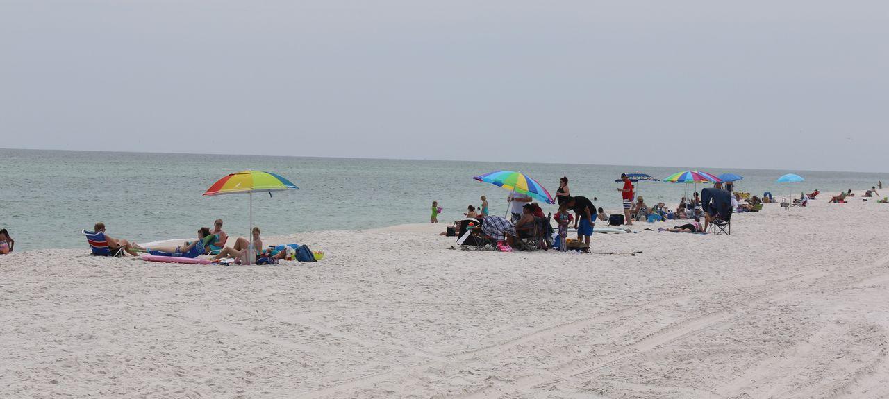Boardwalk (Pensacola Beach, Floride, États-Unis d'Amérique)