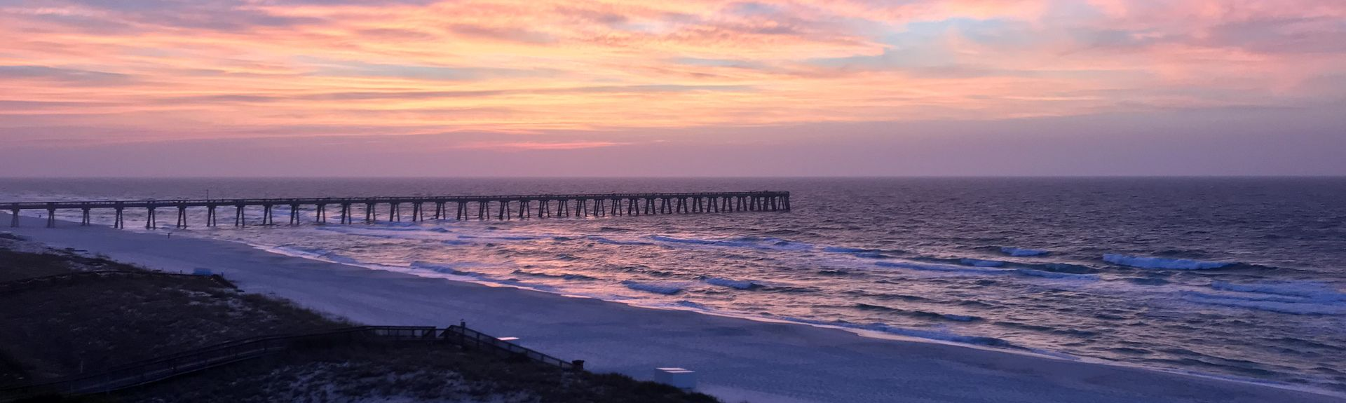 Sundunes, Navarre Beach, Pensacola Beach, FL, USA