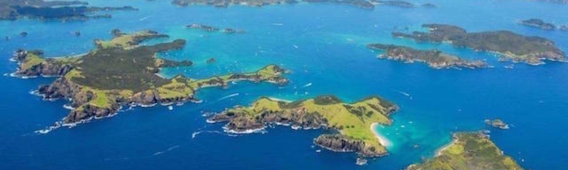Paihia, Far North, Northland, New Zealand