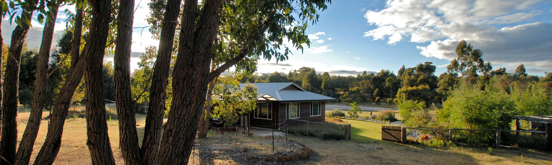 Nannup, Australia Occidentale, Australia