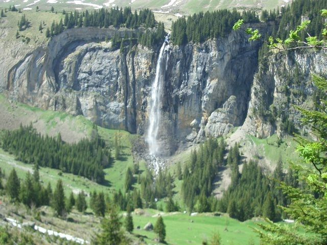 Buochs, Switzerland
