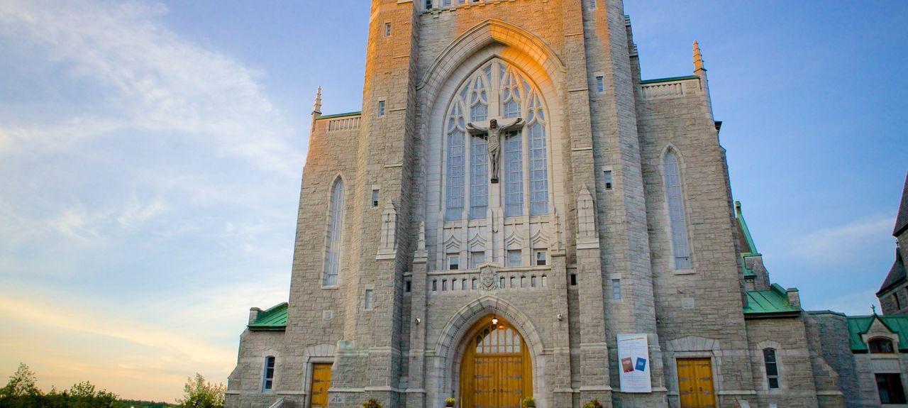 Sherbrooke, Québec, Kanada