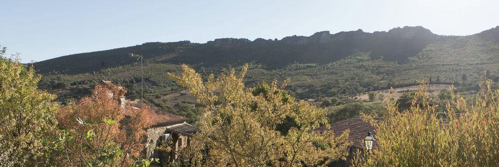 Badajoz-provinsen, Extremadura, Spania