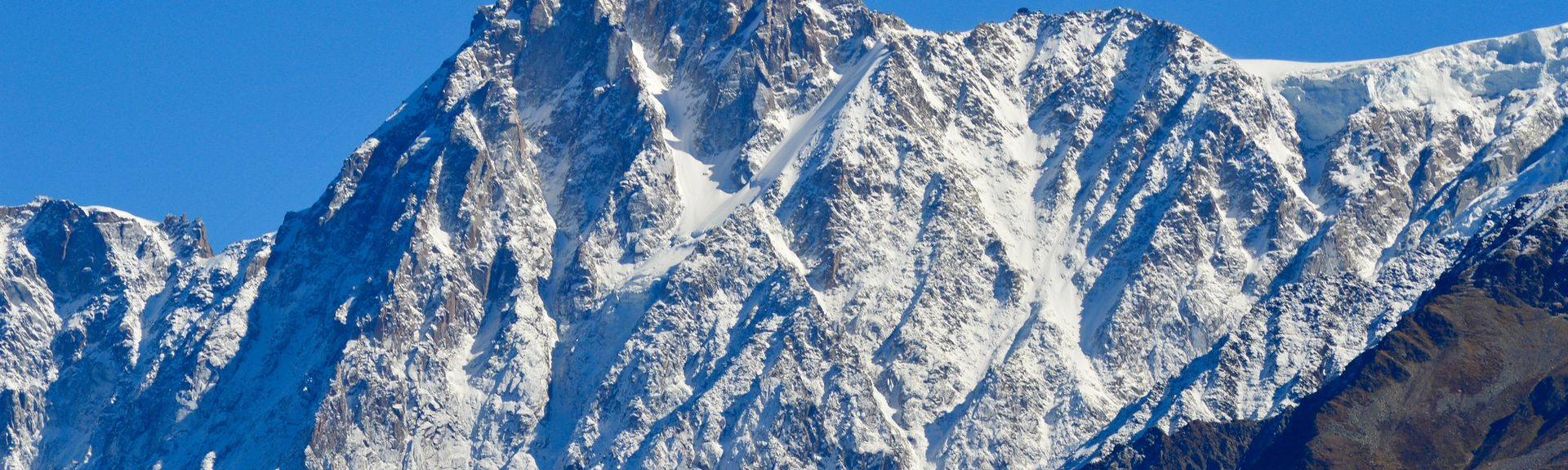 Chamonix - Planpraz skiheis, Chamonix-Mont-Blanc, Frankrike