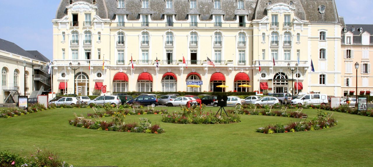 Ouistreham, Normandie, France