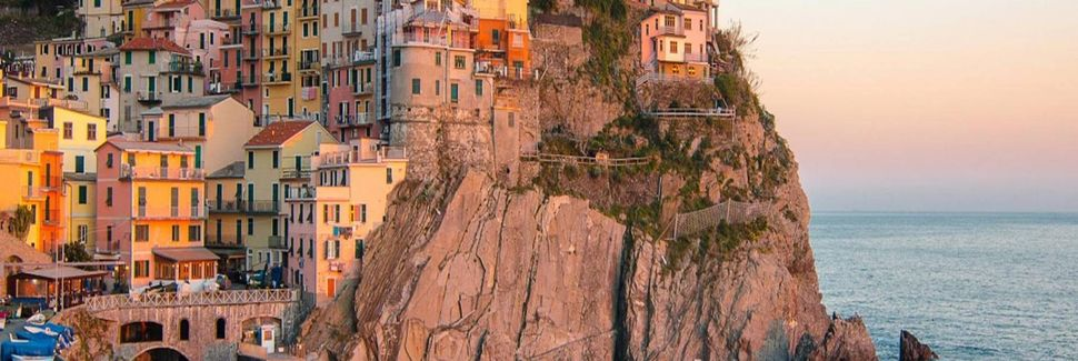 Deiva Marina, Liguria, Italia