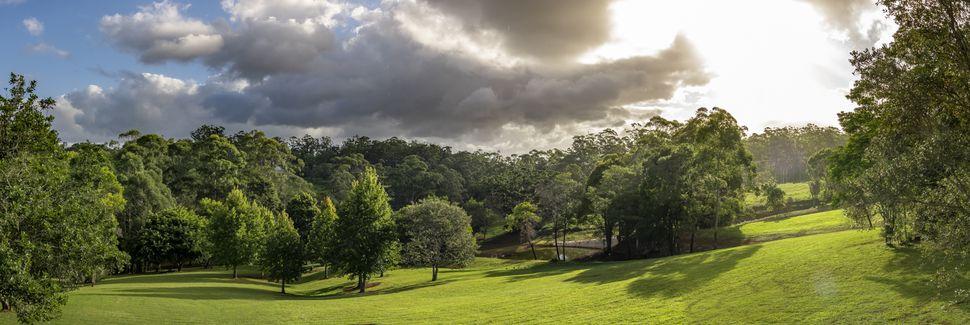 Eudlo, Queensland, Australien