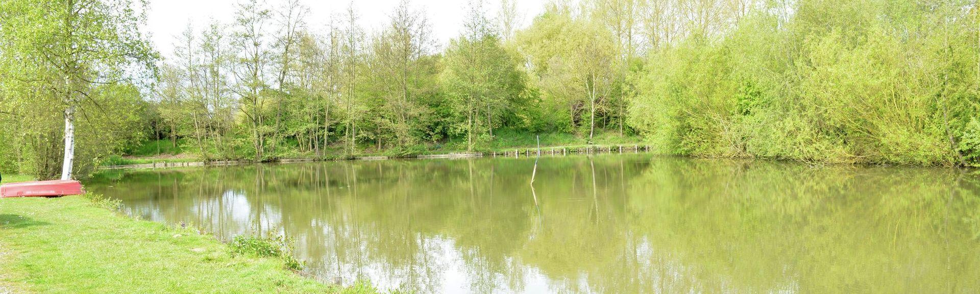 Walloon Brabant (provincia), Región de Valonia, Bélgica