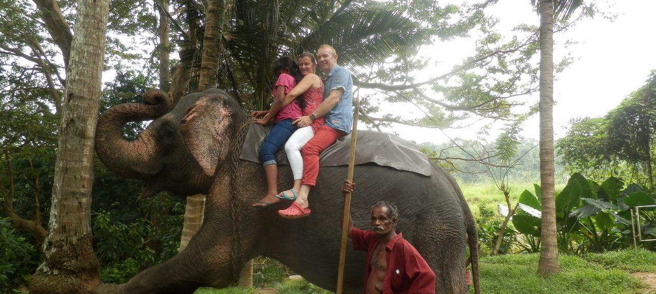 Nainamadama, Sri Lanka