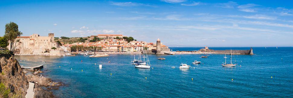 Collioure, Occitanie, Frankrike