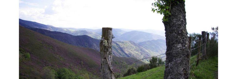 A Fonsagrada, Lugo, Spain