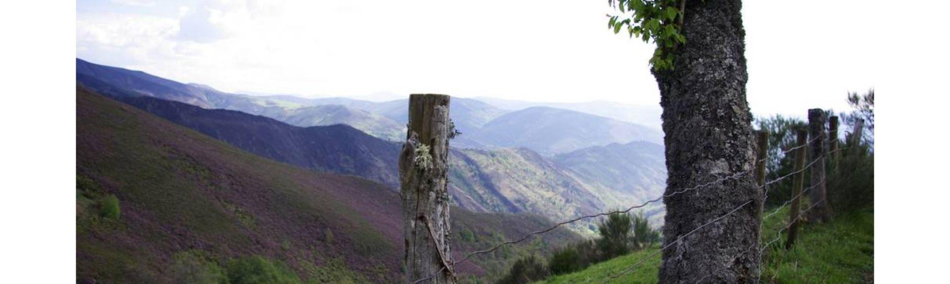 Fonsagrada, Galicia, Spain