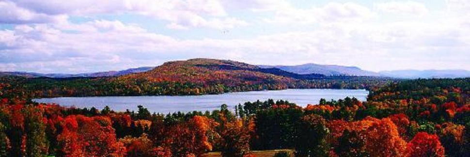 Lenox, Massachusetts, Stati Uniti d'America