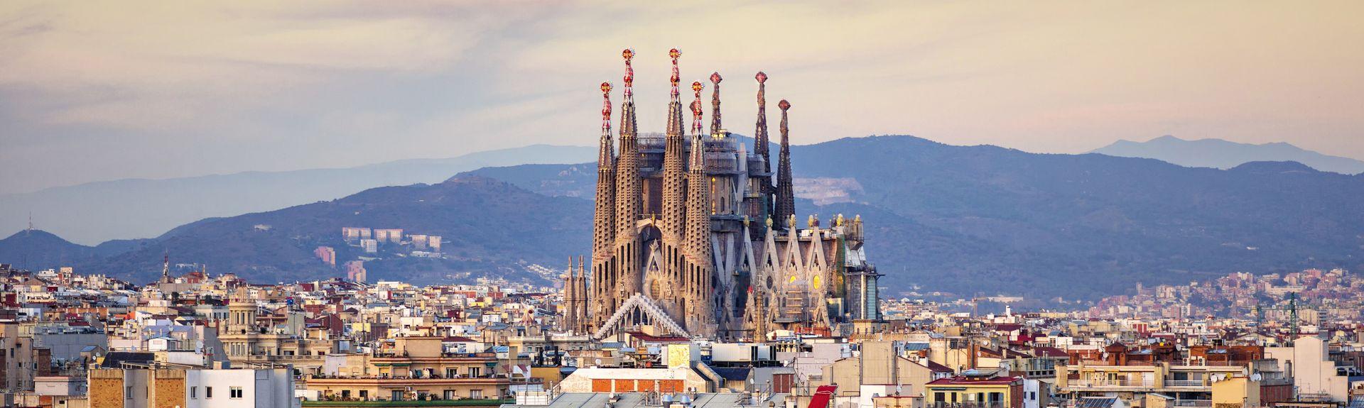 Barcelona, Cataluña, España