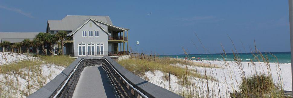 Watersound, Santa Rosa Beach, Florida, Forente Stater