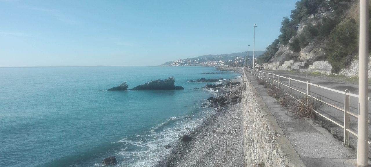 Porto Maurizio, Imperia, Italy