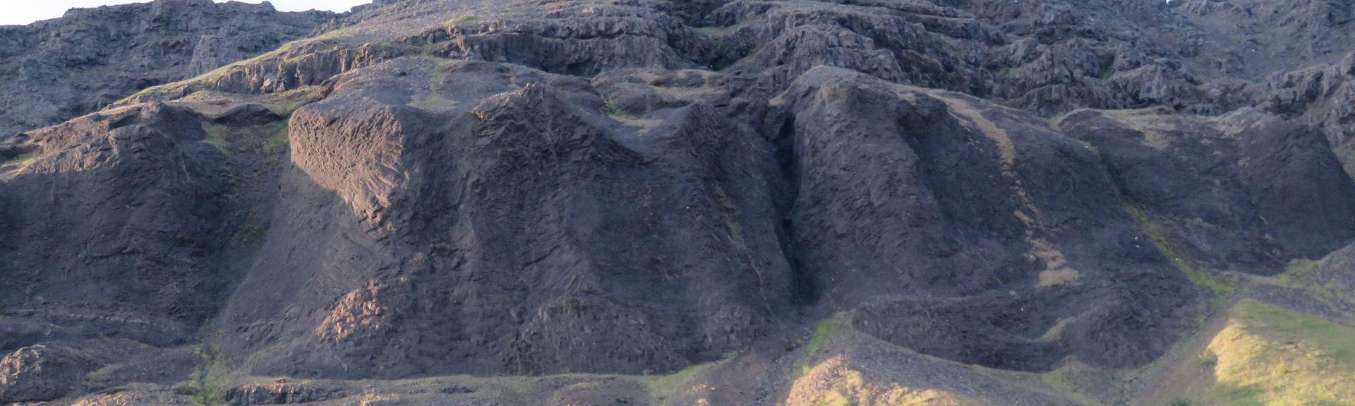 Dive Iceland, Reikiavik, Höfuðborgarsvæðið, Islandia