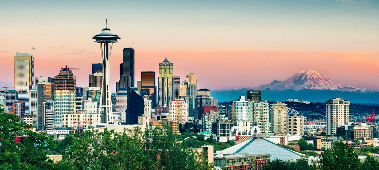 Seattle, Washington, États-Unis d'Amérique