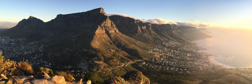 Oranjezicht, Kaapstad, West-Kaap, Zuid-Afrika