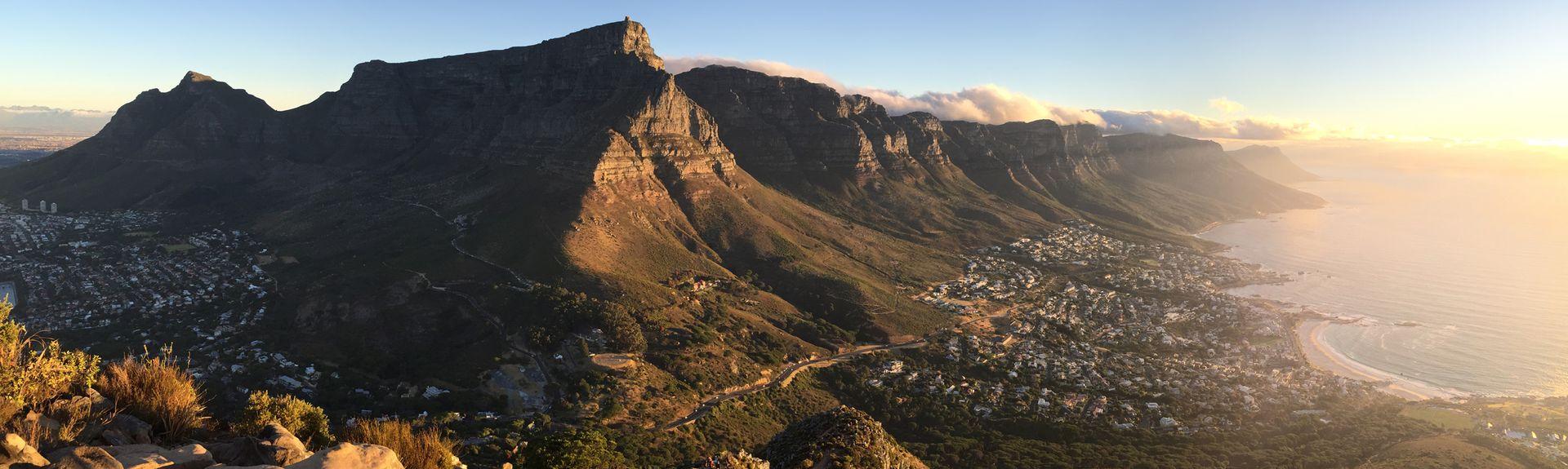 Oranjezicht, Cape Town, South Africa