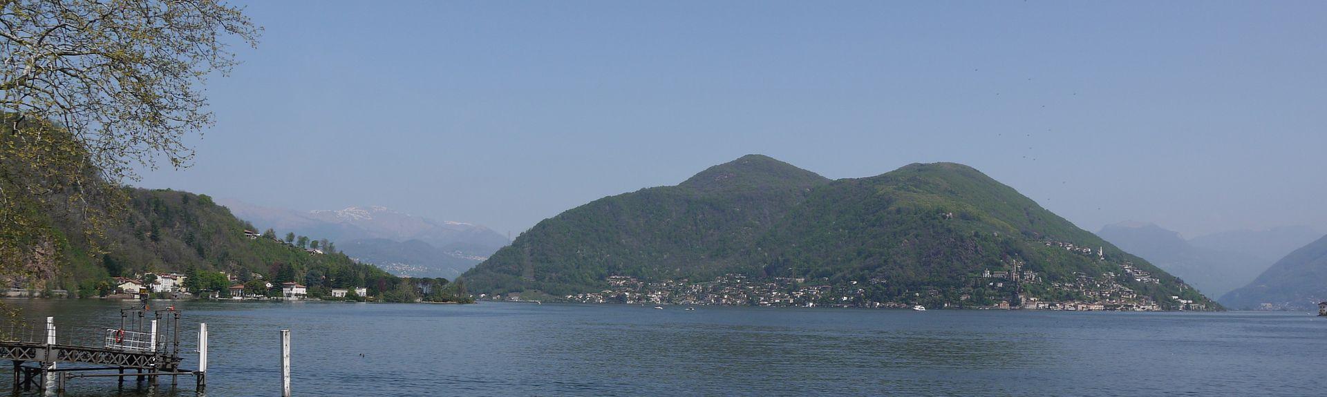 Rodero, Como, Lombardy, Italy