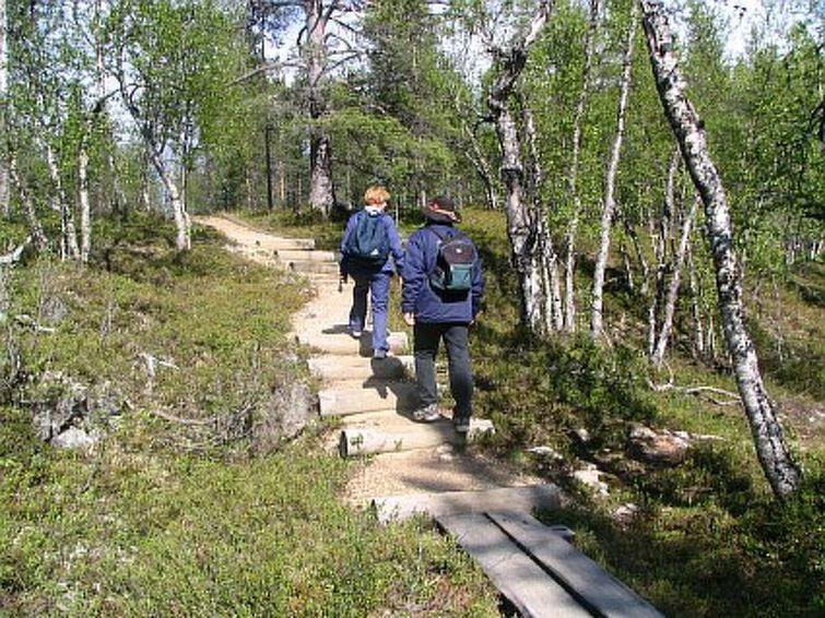 Saariselkä, Saariselkä, Lappi, Suomi